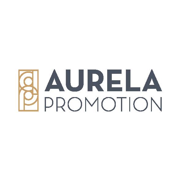 logo aurela promotion
